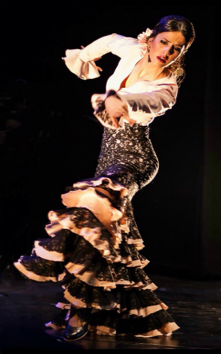 flamenco en Alicante