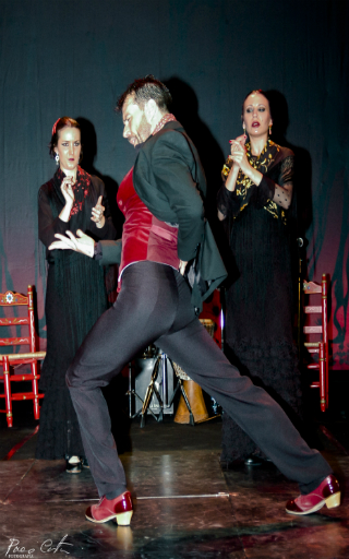 flamenco show Alicante