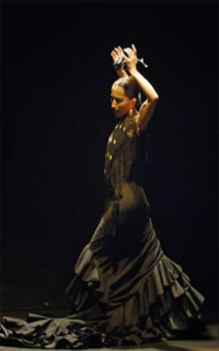 curso flamenco Alicante